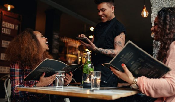 Where to Go for Girl's Night Out